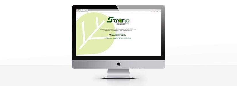 Novo site está chegando!